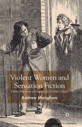 Violent Women and Sensation Fiction