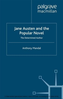 Jane Austen and the Popular Novel
