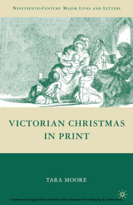 Victorian Christmas in Print