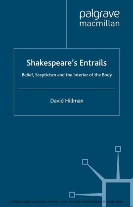 Shakespeare's Entrails