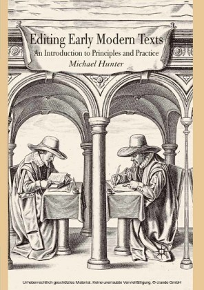 Editing Early Modern Texts