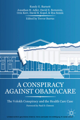 A Conspiracy Against Obamacare
