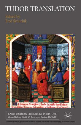 Tudor Translation