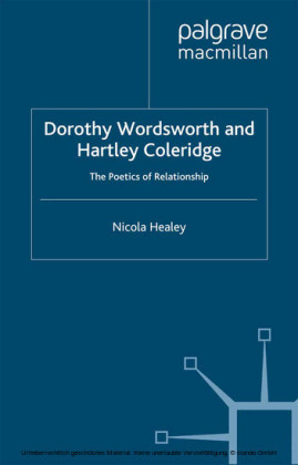 Dorothy Wordsworth and Hartley Coleridge