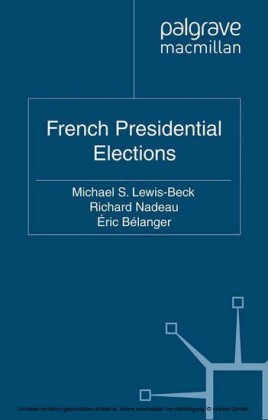 French Presidential Elections