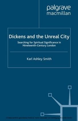 Dickens and the Unreal City