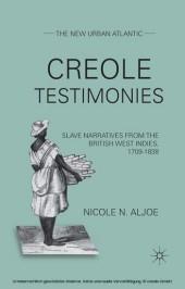 Creole Testimonies
