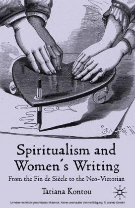 Spiritualism and Women's Writing