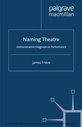 Naming Theatre