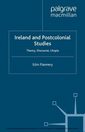 Ireland and Postcolonial Studies