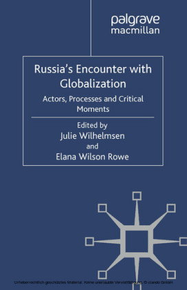 Russia's Encounter with Globalisation
