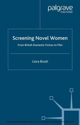 Screening Novel Women