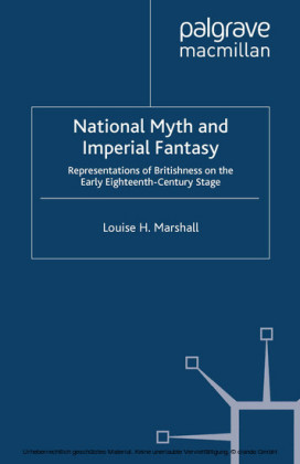 National Myth and Imperial Fantasy