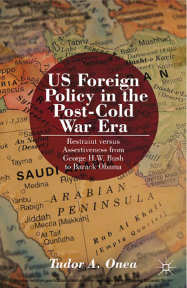 US Foreign Policy in the Post-Cold War Era