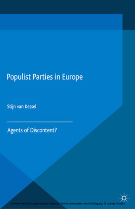 Populist Parties in Europe