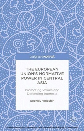The European Union's Normative Power in Central Asia