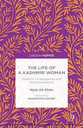 The Life of a Kashmiri Woman