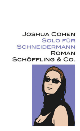 Solo für Schneidermann