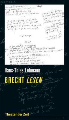 Brecht lesen