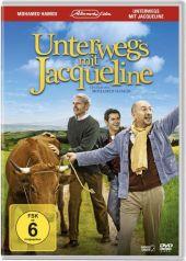 Unterwegs mit Jacqueline, 1 DVD Cover