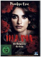 Ma Ma - Der Ursprung der Liebe, 1 DVD Cover