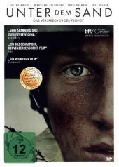 Unter dem Sand - Das Versprechen der Freiheit, 1 DVD