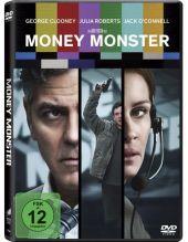 Money Monster, DVD + Digital UV Cover
