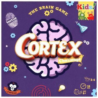 Cortex Challenge Kids (Kinderspiel)