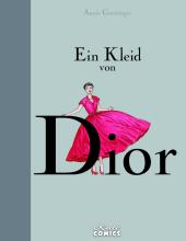 Ein Kleid von Dior Cover