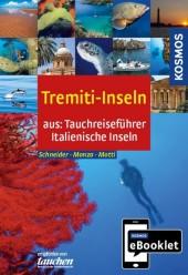 KOSMOS eBooklet: Tauchreiseführer Tremiti Inseln
