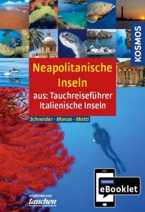 KOSMOS eBooklet: Tauchreiseführer Neapolitanische Inseln
