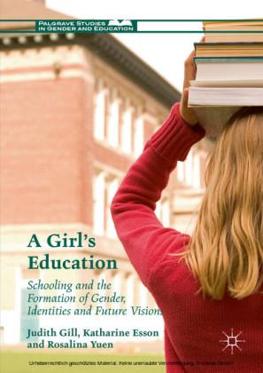 A Girl's Education