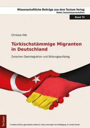 Türkischstämmige Migranten in Deutschland