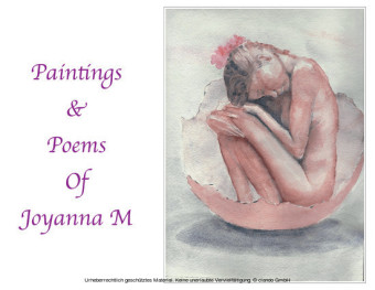 Paintings & Poems of Joyanna M