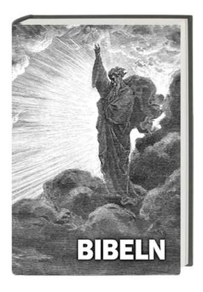 Bibel Schwedisch - Bibeln, Taditionelle Übersetzung