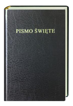 Bibel Polnisch - Biblia, Traditionelle Übersetzung