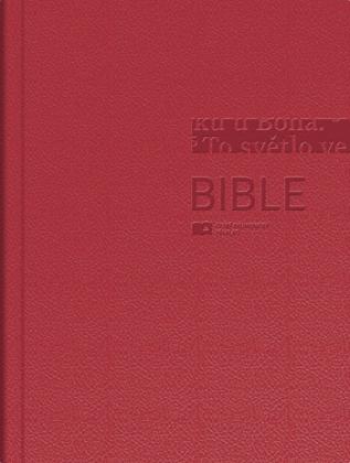 Bibel Tschechisch - Bible, Ökumenische Übersetzung, Gegenwartssprache