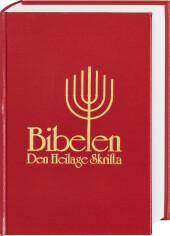 Bibel Norwegisch - Bibelen Den Heilage Skrifta (Nynorsk), Übersetzung in der Gegenwartssprache