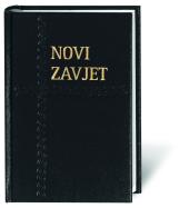 Neues Testament und Psalmen Kroatisch - Novi Zavjet i Psalmi, Übersetzung Karacic Traditionelle Übersetzung