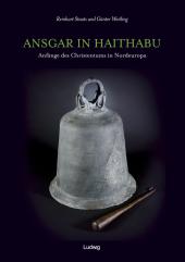 Ansgar in Haithabu