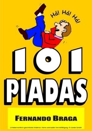 101 Piadas