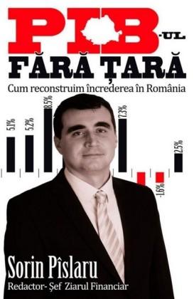 PIB-ul fara ara. Cum reconstruim încrederea în România