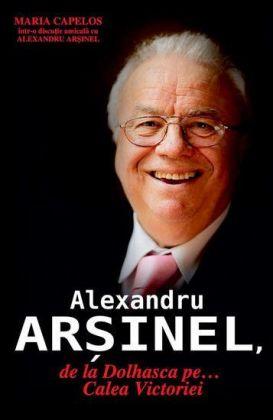 Alexandru Ar inel, de la Dolhasca pe... Calea Victoriei