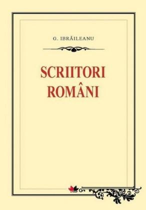 Scriitori români