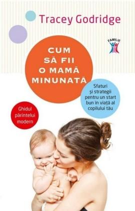 Cum sa fii o mama minunata. Sfaturi i strategii pentru un start bun în via a al copilului tau