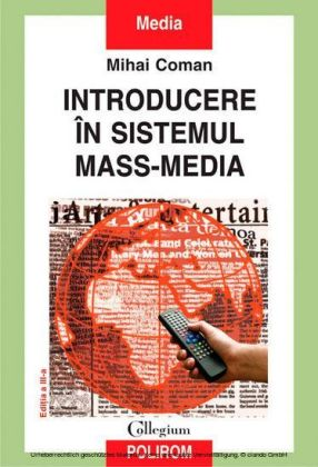 Introducere in sistemul mass-media