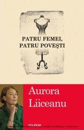 Patru femei, patru povesti