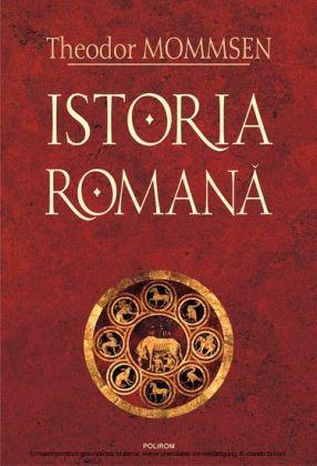Istoria romana (4 volume)