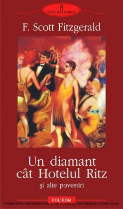 Un diamant cit Hotelul Ritz i alte povestiri
