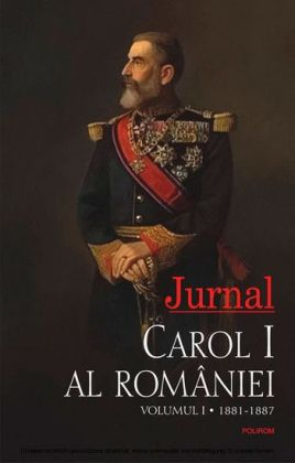 Carol I al  României, Jurnal I. 1881-1887